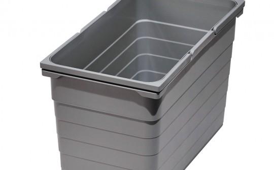 Affaldsspand-25-liter