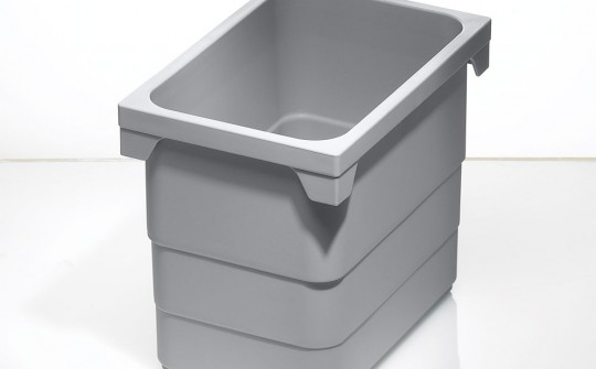Affaldsspand-4,2-liter