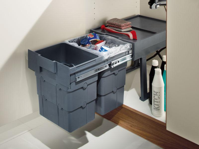 Affaldssystem Wasteboy
